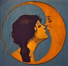 Besos de Luna