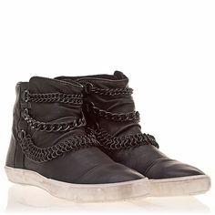 ASH - Pamela Sneaker Black.