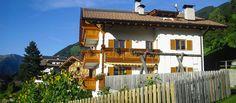 Urlaub Wegerhof Ferienwohnungen Südtirol