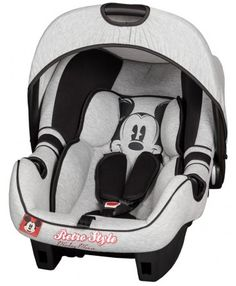Disney Mickey Mouse Vintage Infant Carrier Baby Car Seat Carseat - Baby Car Seats Newborn -Ideas of Baby Car Seats Newborn - Disney Mickey Mouse Vintage Infant Carrier Baby Car Seat Carseat Mickey Mouse Car, Mickey Mouse Nursery, New Born Boy, Bob Marley, Baby Mouse, Dream Baby, Baby Necessities, Baby Disney, Disney Fun
