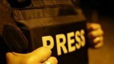 Запропоновано напрацювати закон про державні гарантії журналістам, що працюють у зоні АТО