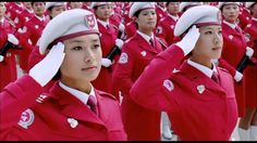 Chinese Female Soldiers and Militias 1080p HD http://ift.tt/1g9i4DV