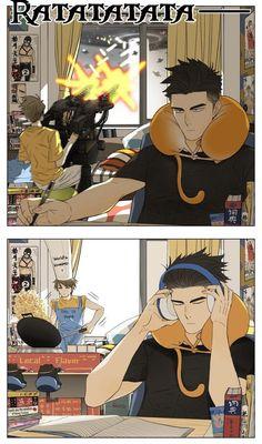Otaku Anime, Anime Naruto, Manga Anime, Good Manga, Free Manga, Hero Wallpaper, 19 Days, Manhwa Manga, Anime Figures