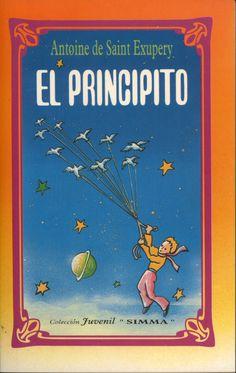 Spanish #96, Little Prince Collection, Le Petit Prince