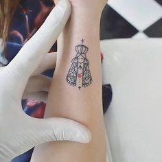 """3,955 curtidas, 28 comentários - Top das Tattoos 💉⚓️🇧🇷 (@topdastattoos) no Instagram: """"💞💞💞 . Artista: @mario_okbcatattoo"""""""