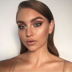 Makeup by Jose Corella smokey eye make up,bronz eye make up Formal Makeup, Prom Makeup, Bridal Makeup, Wedding Makeup, Movie Makeup, Makeup 2018, Makeup Inspo, Makeup Inspiration, Makeup Tips
