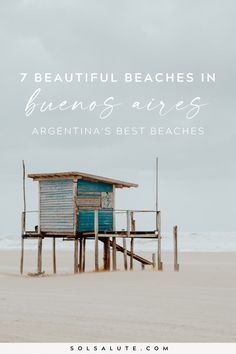 The best beaches in Buenos Aires Argentina | Buenos Aires beaches | Beaches near Buenos Aires | Beaches in Argentina | Argentina beaches to enjoy | Beaches of Buenos Aires | Argentina's Atlantic Coast | La costa Argentina | Things to do in Argentina | Buenos Aires weekend trips | Things to do in Pinamar | Pinamar Argentina | Things to do in Mar del Plata | Where to go in Argentina | Argentina's best beaches | Beaches of Argentina | Carilo Mar Azul Mar de las Pampas Argentina | Villa Gesell beach