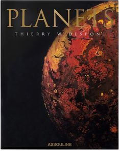 Planets Book