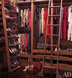 this closet <3