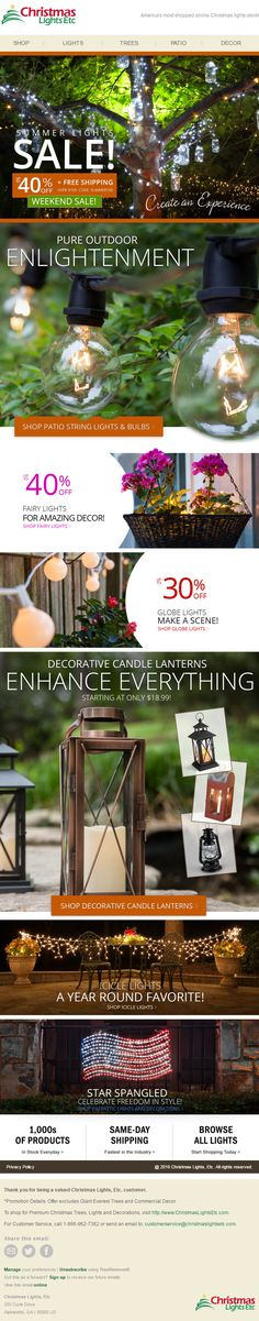 Christmas Lights Etc, Candle Lanterns, How To Find Out, Scene, Pure Products, Design, Stage