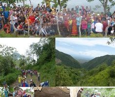 Ministerio de la Juventud realiza Caminata Ecológica en Valverde   NOTICIAS AL TIEMPO