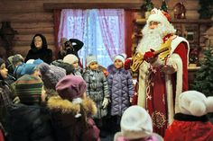 Christmas traditions in Russia Russian Christmas