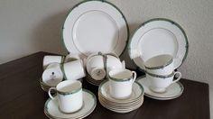 Wedgwood Jade Wedgwood, China, Mugs, Tableware, Dinnerware, Tumblers, Tablewares, Mug, Dishes