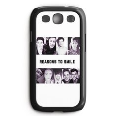 The Viners Collage Photos Cover Samsung Galaxy S3 Case