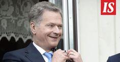 Sauli Niinistöä äänestäisi 67 prosenttia vastaajista.