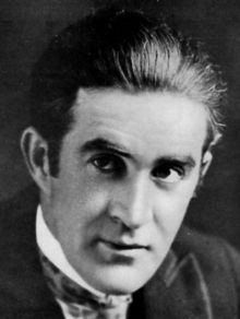 † Francis Ford (Francis Feeney) (August 14, 1881 – September 5, 1953)  American actor, writer, and director. He was the mentor and elder brother of film director John Ford. He also appeared in many of John Ford's movies, including Young Mr. Lincoln and The Quiet Man.