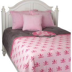 32 Best Pink Bedding Images Pink Bedding Comforter Sets