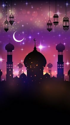 Ramadan is most important occasion for most Muslim individuals. It is also known as the month of blessings and Prayers. It is celebrated all over the world by sending Happy Ramadan 2017 wishes to friends and family. Eid Wallpaper, Islamic Wallpaper Iphone, Wallpaper Online, Wallpaper Iphone Cute, Galaxy Wallpaper, Mobile Wallpaper, Wallpaper Backgrounds, Cute Wallpapers, Quran Wallpaper