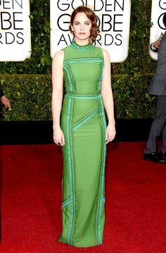 Ruth Wilson Golden Globes Awards