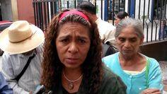 Defraudados de cajas de ahorro toman oficinas de la  Especializada para la Atención a Delitos Contra la Mujer por Razón de Género