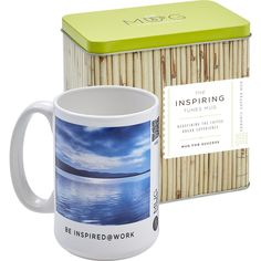 The Inspiring Tunes Mug - Art and music inspired by Feng Shui, the perfect gift for any occasion ** You will love this! More info here : Coffee Mugs