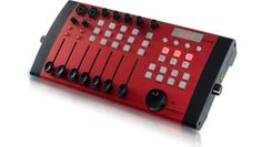 iCON Mobile 6: DAW Controller & Audio Interface - http://www.delamar.de/musik-equipment/icon-mobile-6-30541/?utm_source=Pinterest&utm_medium=post-id%2B30541&utm_campaign=autopost