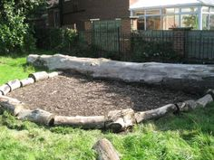 let the children play: Ideas for adding natural elements to your outdoor play space - Part 1