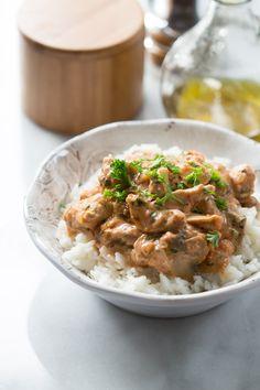 50 Healthy Chicken Recipes - Primavera Kitchen