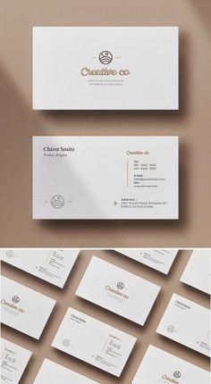 Creative Minimal Business Card – Design is art Business Cards Layout, Professional Business Card Design, Vistaprint Business Cards, Minimal Business Card, Elegant Business Cards, Modern Business Cards, Business Card Size, Creative Business Cards, Sample Business Cards