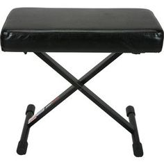 ProLinePL1250 Keyboard Bench With Memory Foam