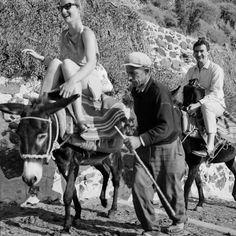 ΣΑΝΤΟΡΙΝΗ 1968 ΦΩΤΟΓΡΑΦΙΑ Graemiger A