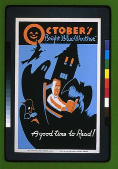 A poster by Albert M. Bender, produced in Chicago in the late 1930s.