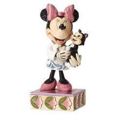 Tender Love & Care (Veterinarian Minnie Mouse)