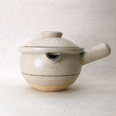 カネダイ陶器・行平(小)