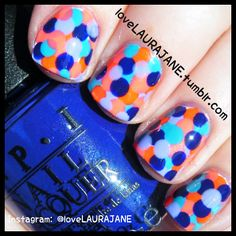 DOTTICURE OPI… Eurso Euro, My Paprika's Hotter Than Yours, Suzi's Hungary Again!, Can't Find My Czechbook, and You're Such a Budapest