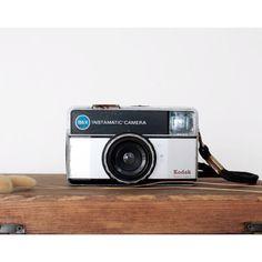 Coolio camera!
