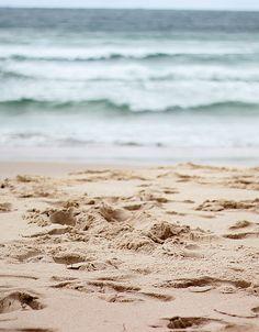 beach & ocean | photography . Fotografie . photographie | Photo: Anita Ao |