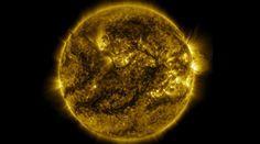 NASA Releases Ultra-HD Video Of The Sun   IFLScience