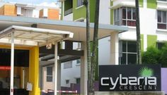 Cyberia Crescent 1 Cyberjaya 1050sf FullyFurnished - Cyberia Crescent 1. The residential is just within 400 meters from SK Cyberjaya and SMK Cyberjaya. There is The StreetMall located nearby that houses several cafes and restaurants, such as Penang House Restaurant Pizzeria Gracie and Hassan's Cafe. Other eateries spots include Street Mall Stalls, Selera Putrajaya Food Court and D'Fisherman Restaurant. The tenant profiles of Cyberia Crescent 1 are majorly student