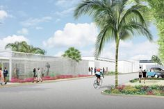 Rubell Family Collection Makes a Move