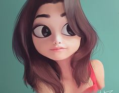 """Check out new work on my @Behance portfolio: """"Caiane"""" http://be.net/gallery/29073249/Caiane"""