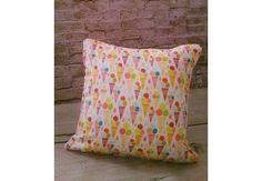 Poduszka dekoracyjna dziecięca ORGANIC
