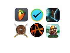 Zlacnené aplikácie pre iPhone/iPad a Mac #48 týždeň