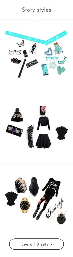 """""""Story styles"""" by buddy-bear-bae ❤ liked on Polyvore featuring beauty, Christopher Kane, Express, Burberry, Givenchy, ZeroUV, Yves Saint Laurent, Johnstons, Sophia Webster and Liquor n Poker"""