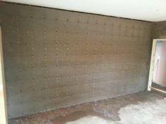 moladi walling system Tile Floor, Plastic, Flooring, Building, Home Decor, Decoration Home, Room Decor, Buildings, Tile Flooring