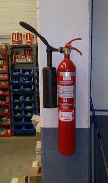 Detecta PCI, Protección Contra Incendios - Móstoles  Productos y material de Protección contra incendios  DETECTA, vela por la seguridad de su empresa en materia de protección contra incendios.   ¡¡Su Tranquilidad - Nuestro Trabajo!!  C/ Puerto de Guadarrama, 47 – Nave 17. Móstoles  Tfno: 914 862 296  info@detectapci.com  http://www.detectapci.es/