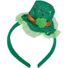 St Patricks Día Trébol Gigante Trébol Vasos-Party Dress Up