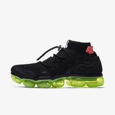 sports shoes 5d5a9 0f7a5 Nike Shoe VaporMax Flyknit Utility. Nike VaporMax Shoes.