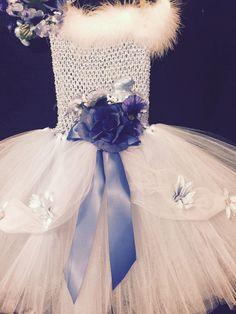 Light blue EASTER dress