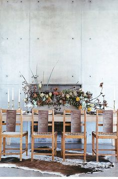 Leather – durable like love – Wedding Inspiration by Angelique Smith Photography